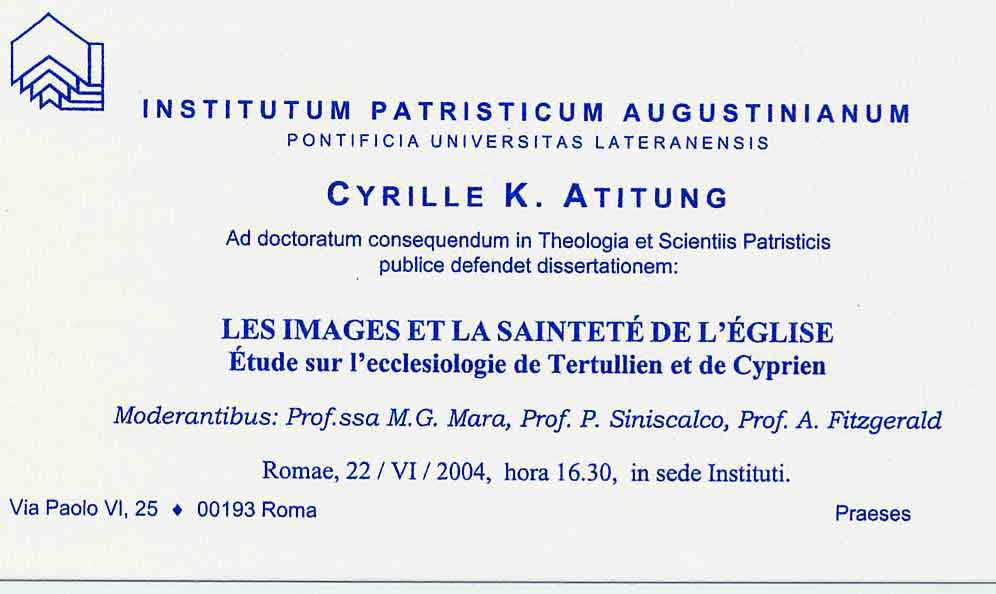 soutenance th u00e8se doctorat cyrille atitung